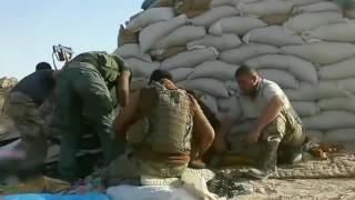 Бой против ИГИЛ в Ираке