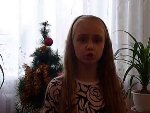 Изображение предпросмотра прочтения – ЛилияИгнатова читает произведение «Бородино» М.Ю.Лермонтова
