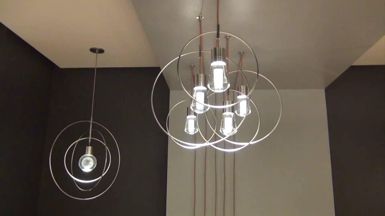 Tech Lighting Modern Chandeliers 2017