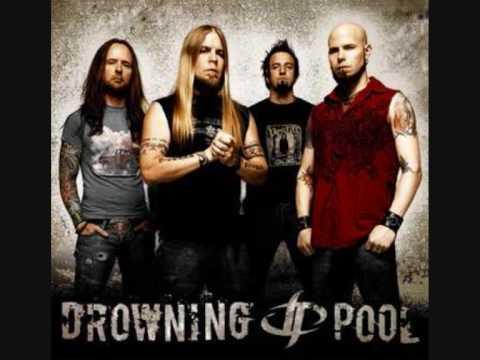 Drowning Pool - Sinner HQ (W/Lyrics)
