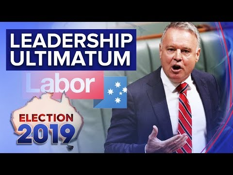 Joel Fitzgibbon says Labor must reconnect with regions | Nine News