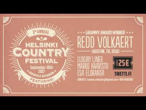 Helsinki Country Festival 2015-2016