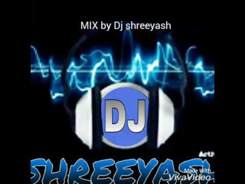 Dj dialogue mix by Shreeyash