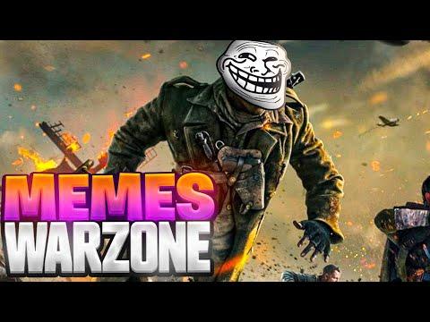 LOS MEJORES VIDEOS Y MEMES DE CALL OF DUTY WARZONE #70