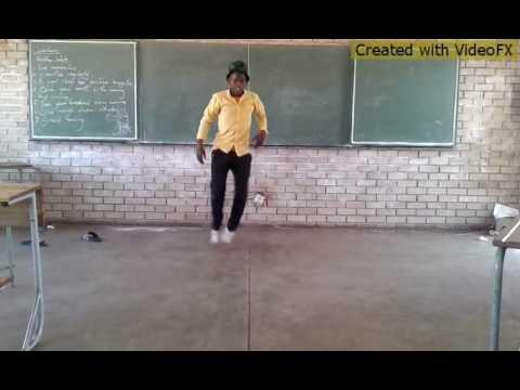 DJ makwale,Thabo..from Calais secondary school