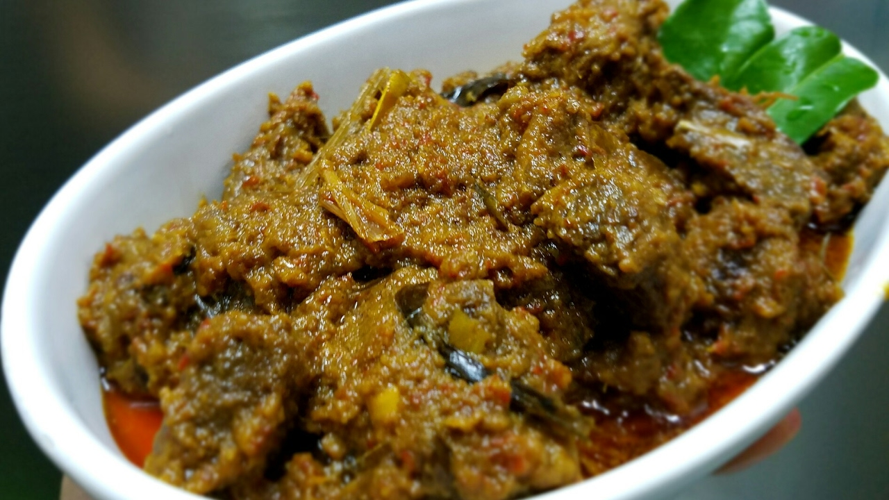 Image Result For Resep Rendang Daging