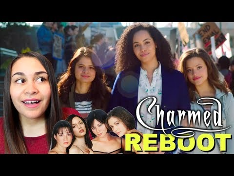 Charmed' Reboot Gives Latina Witches A Chance To Make Magic