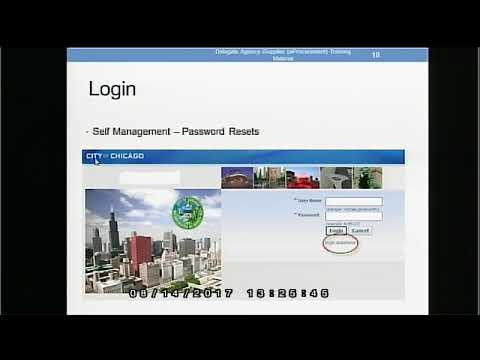 eProcurement for Delegate Agencies