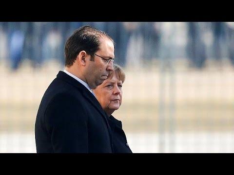 Германия и Тунис обсудили проблему депортации нелегальных мигрантов