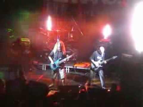 Alarum - Woven Imbalance (live)