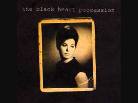 The Black Heart Procession - Blue Water Black Heart