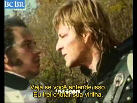 A Espada de Sharpe - Comercial do filme no UK Gold (Legendado) Travel Video