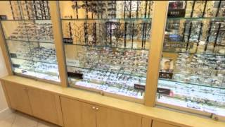 Optical World | Miami, FL | Glasses and Contacts