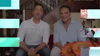 Entrevista a Osvaldo Rios para Vida Feliz