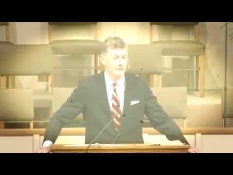 A sermon jam 'Die preaching the Gospel,' by Dr  Steve Lawson