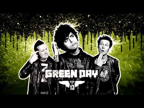 Green Day - Holiday [HD]