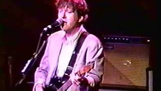 Squeeze in Toronto doing Melody Motel 1993