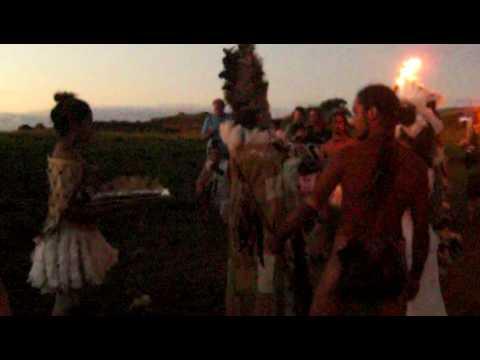 Rapa Nui - matrimonio 1