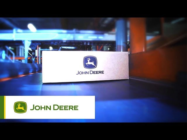 John Deere - EPDC