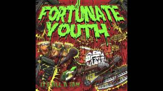 Fortunate Youth - So Rebel