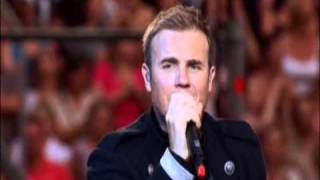Take That Back For Good The Circus Tour Wembley 6part HD