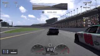 gt5 nascar special event daytona last two laps level 21 advanced gold