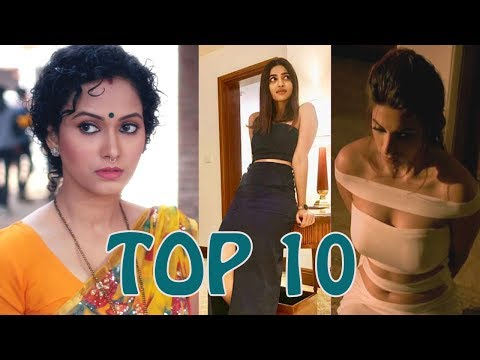 Top 10 Actress of Indian (Hindi) Web Series | Gyan Junction