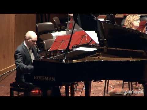 Rhapsody in blue-G. Gershwin(2014)-Concerto d'Inverno- Filarmonica Borgognoni) Gianni Venturi