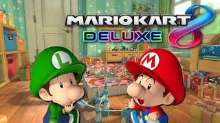 Mario Kart 8 Deluxe - VAF Plush Gaming #88