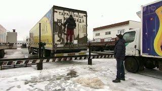 Водитель из Набережных Челнов превращает грязные машины в арт‑объекты.