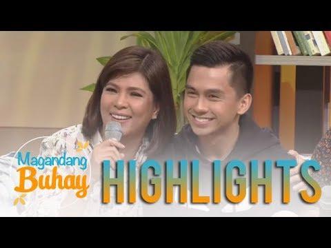 Magandang Buhay: Lani talks about her big family