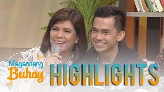 Magandang Buhay: Lani talks about her 'big' family