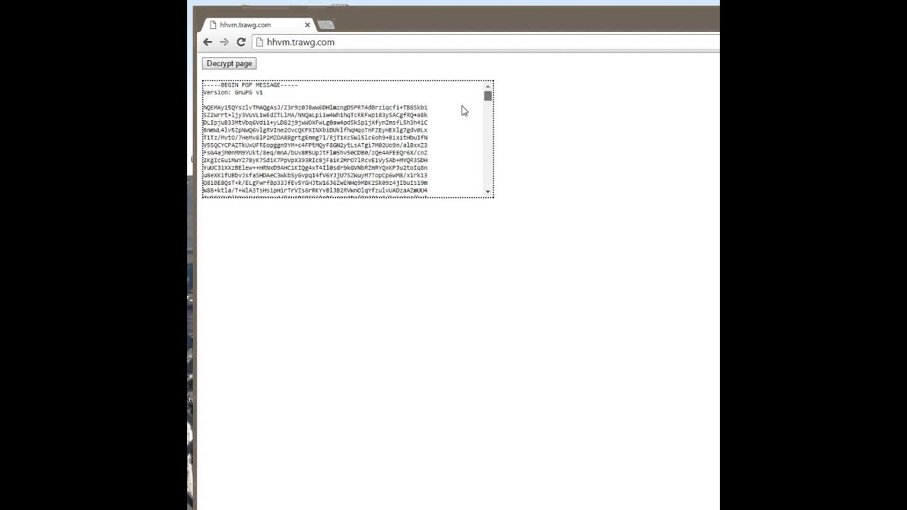 Web Development – trog's haus