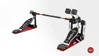 DW 5002 Bass Drum Pedal Features Animation
