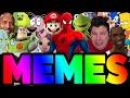 BEST MEMES COMPILATION V4