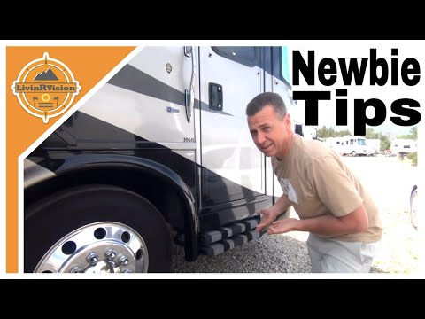 TOP 10 RV NEWBIE MISTAKES AND TIPS | RV LIVING HOW TO VIDEO (EP 20)