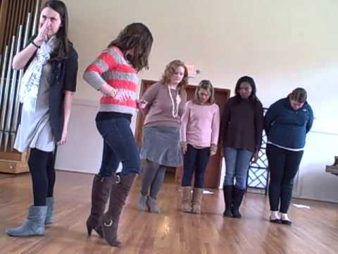 Shakespeare in Performance, Workshop for Teachers