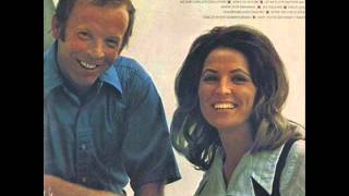 "Charlie Louvin & Melba Montgomery ""After The Fire Is Gone"""