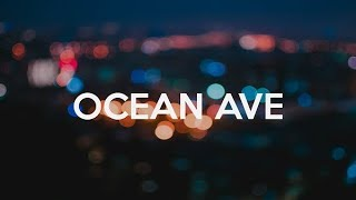 Ocean Ave - Upbeat Piano Vocal Trap Beat | Prod. Epistra
