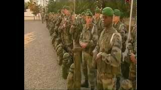 Войны мира!   Французский иностранный легион!!!