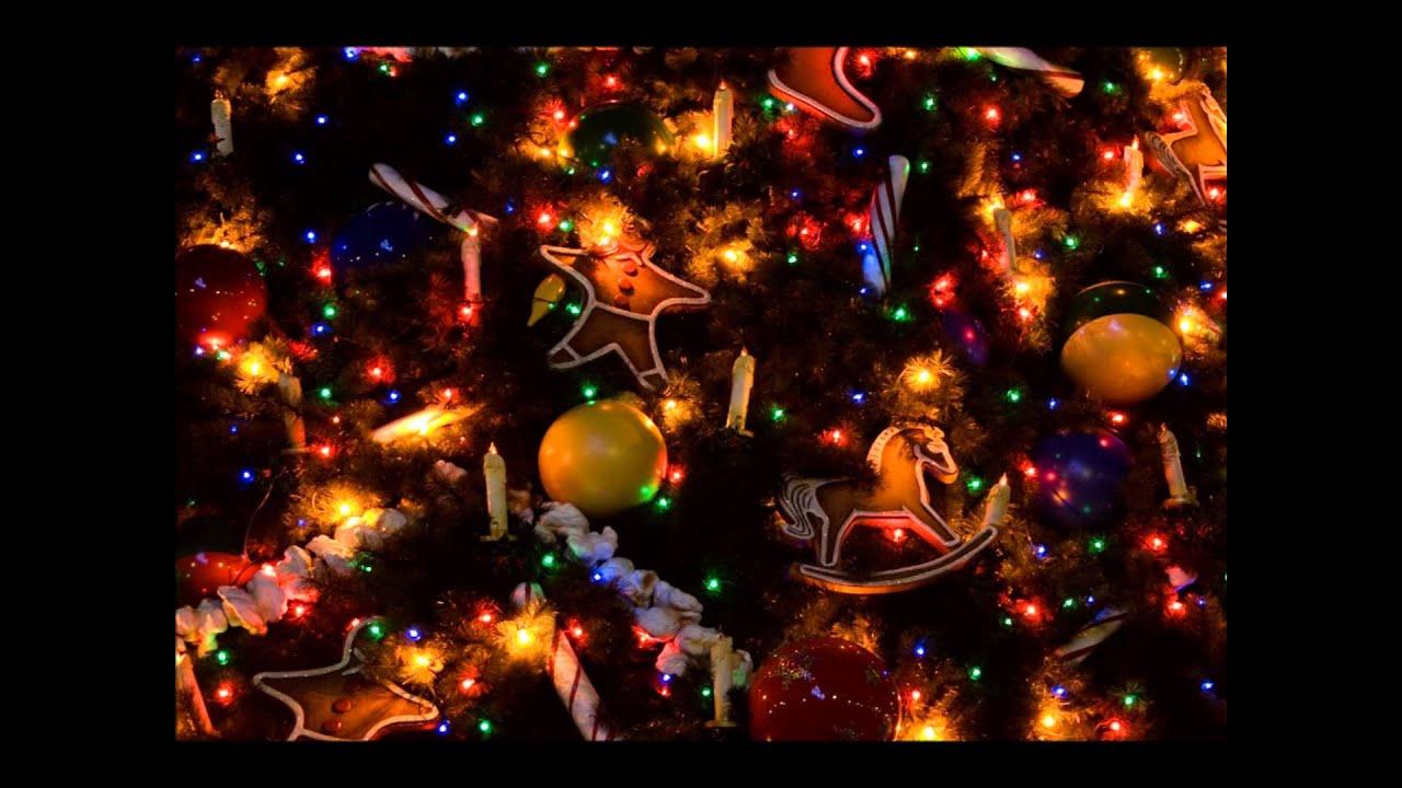 Hummel christmas tree ornaments - Bertold Hummel Christmas Suite