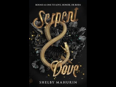 """Review of """"Serpent & Dove"""" by Shelby Mahurin"""