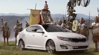 Kia Optima 'Speech' End Music by Skeleton Suit for Barking Owl