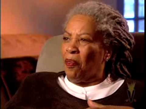 Toni Morrison : Young People and Possibilities