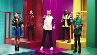 Pentatonix theme song for the Japanese game Puzzle&Dragons.