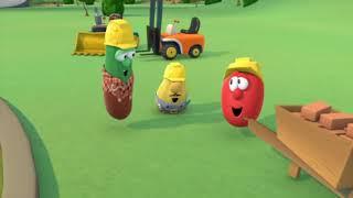 VeggieTales: Cabbageville Reprise
