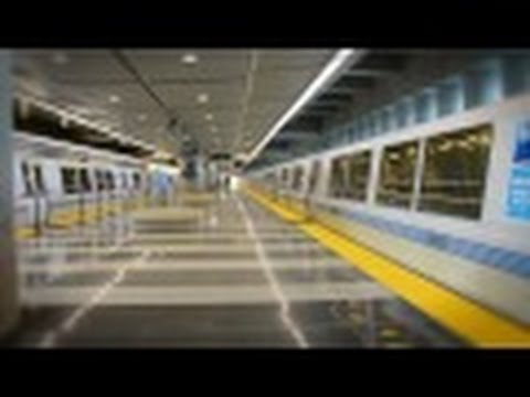 BART SFO - Still the Easiest Way to Go