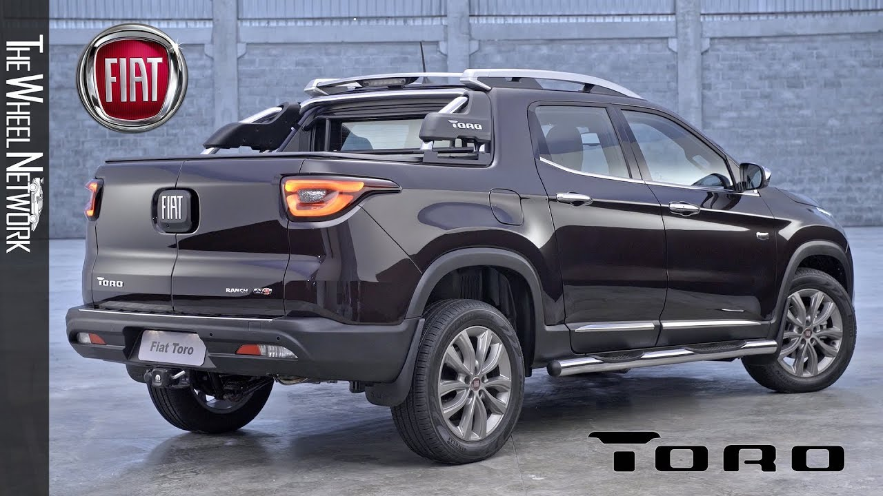 2020 Fiat Toro Release Date, Specs, Price, And Design >> 2020 Fiat Toro Ranch Deep Brown Exterior Interior