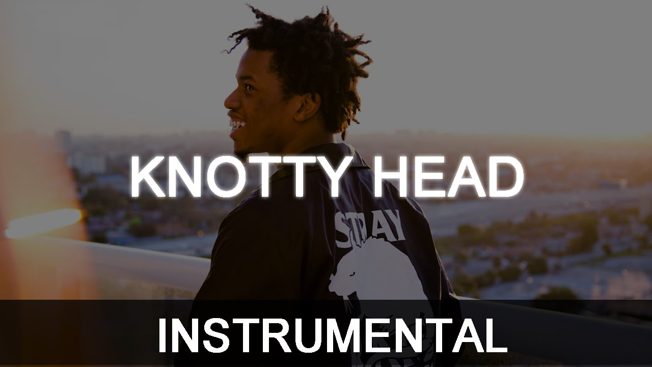 Denzel Curry Knotty Head Instrumental Prod By Echo Youtube