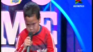vuclip FATHI UNRU (Comic Cilik) Stand Up Comedy Indonesia 3
